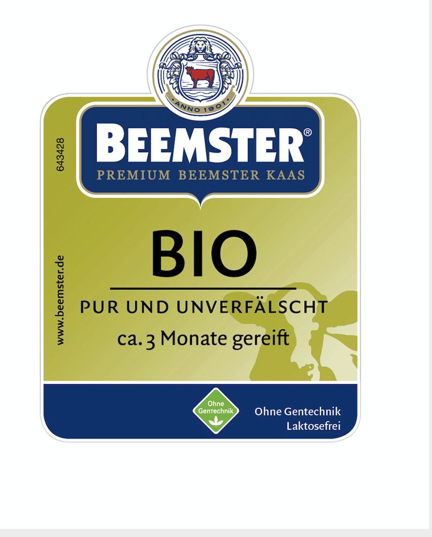 PP-Beemster Bio, 48 Stück