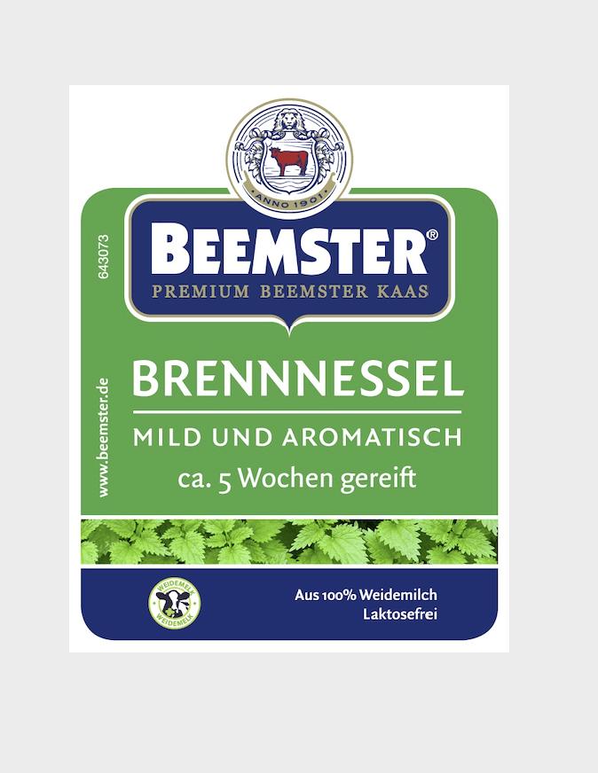 PP-Beemster Brennnessel, 36 Stück