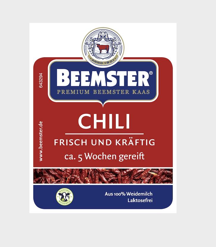 PP-Beemster Chili, 36 Stück