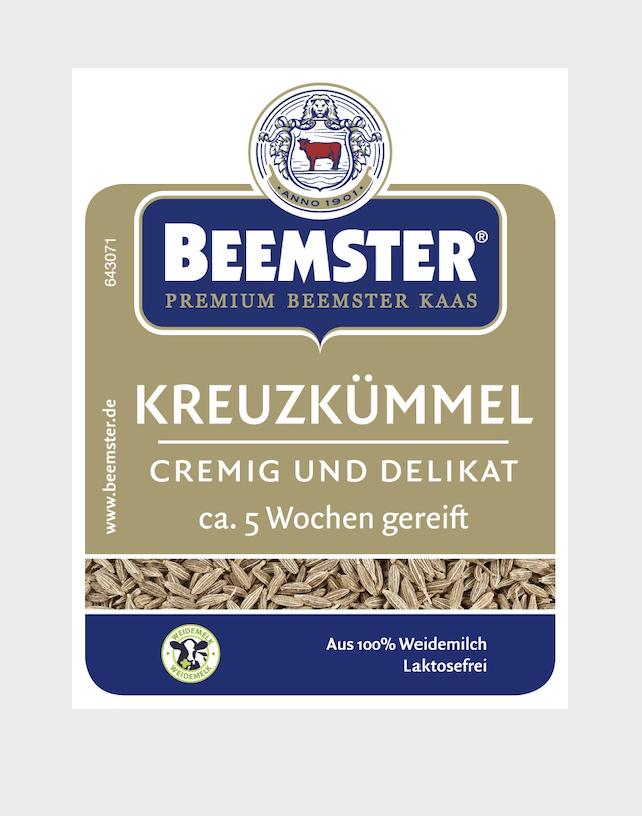 PP-Beemster Kreuzkümmel, 36 Stück