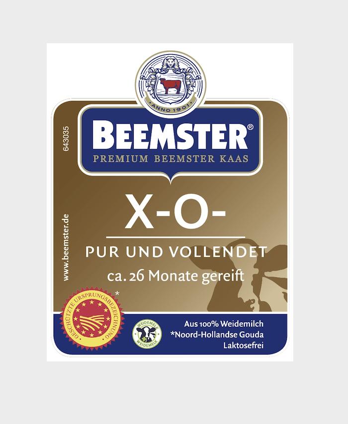 PP-Beemster X-O-, 32 Stück